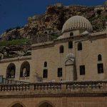 Mardin'de Yapılacak Şeyler