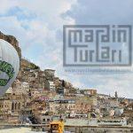 Mardin Balon Turu